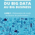 livre blanc gratuit : des Big Data au Big Business data sciences