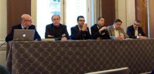 Table ronde en plénière