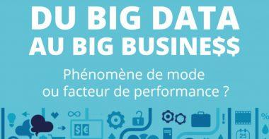 [Livre blanc] Des Big Data au Big Busine$$