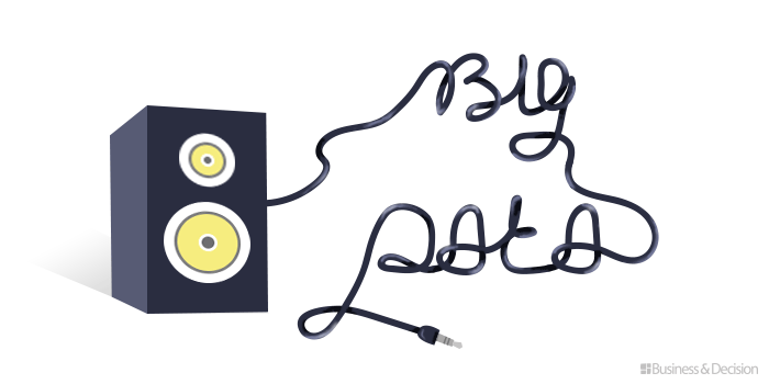 Big Data en musique : Let buzz rule