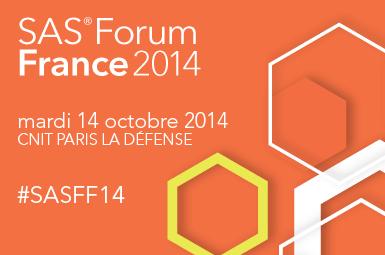 Smart data SAS Forum