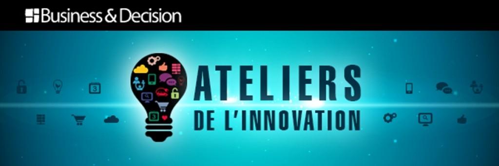 Les ateliers de l'innovation - Connaissance Client