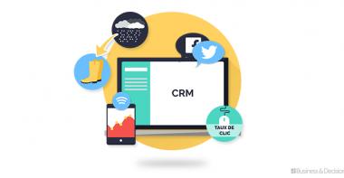 Attention danger… si pour vous le CRM n'est qu'une affaire d'outils ou de technologie