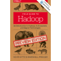 New O'Reilly EBook : Field Guide To Hadoop