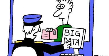 e-commerçants, avec les Big Data, vous pourrez (peut-être) égaler Amazon