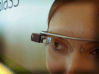 Google_Glass_detail- objets connectés