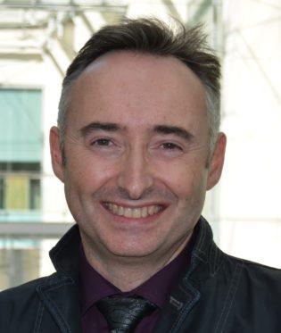Jean-Luc Raffaëlli, cadre stratégique à la DSI du Groupe La Poste