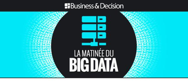 Matinée du Big Data Toulouse