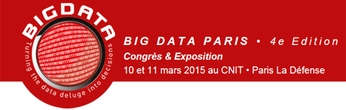 Salon Big Data Paris 2015