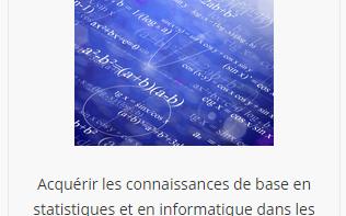 Les formations en Big Data de l'Institut Mines Télécom