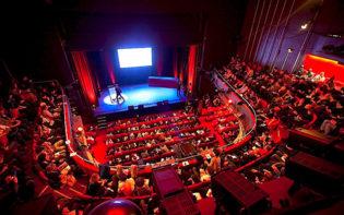 Espace Pierre Cardin - Evénements mai juin 2015