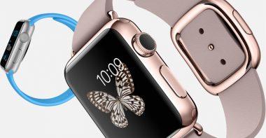 Apple Watch et Android Wear, opportunités ou effet de mode?