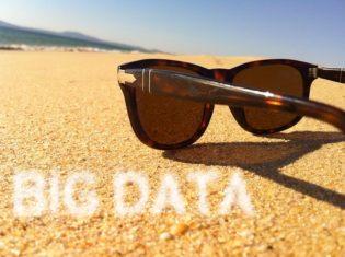 Les vacances sous le signe du Big Data