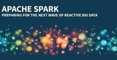 5 raisons de choisirSparkpour les traitements de vos Big Data