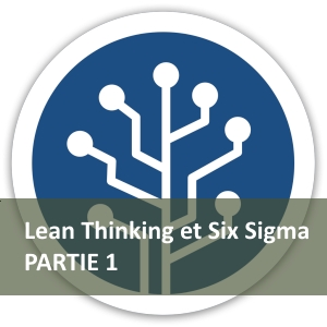 Lean Thinking et Six Sigma - Partie 1