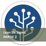Lean Thinking et Six Sigma, les clés de votre transformation digitale ? Part2