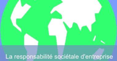 La responsabilité sociétale pilotée dans le CRM est un vrai avantage compétitif