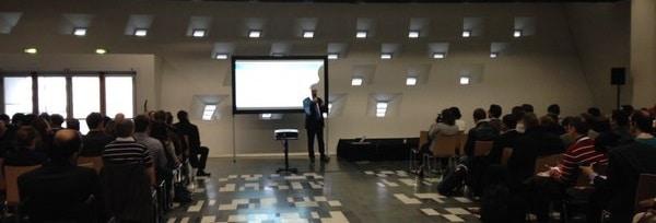 Didier Gaultier - Atelier Data Science - Big Data Paris 2016