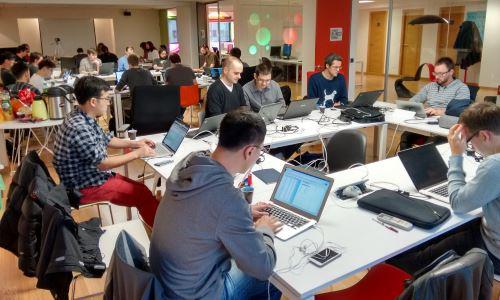 Data science hacka-what? Hackathon!