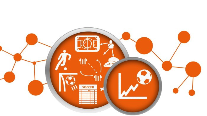 Le Big Data dans le football
