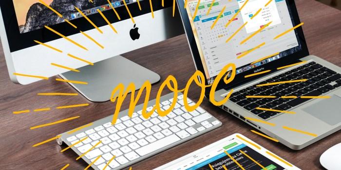 Les MOOCs : Une révolution douce
