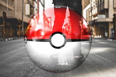Réalité augmentée : Pokémon Go