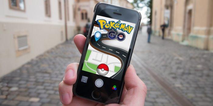 Réalité augmentée: le phénomène Pokémon Go