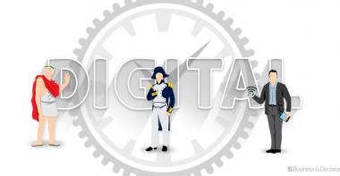 Digital : les entreprises doivent s'attendre à vivre des révolutions