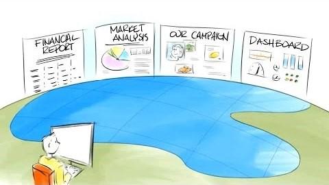 Du datalake au datawarehouse agile