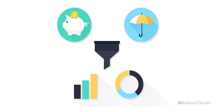 Banque / Assurance : reprenez le pouvoir sur vos données