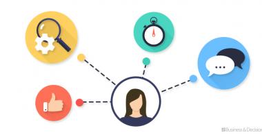 La transformation digitale touche aussi le Service Client