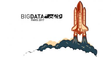 BIG DATA PARIS 2017 : ce qu'il faut en retenir