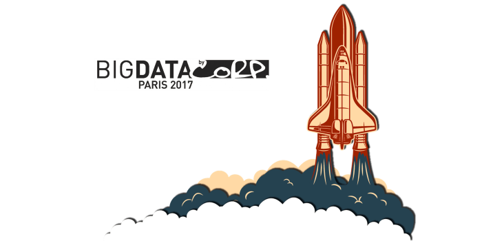 Big data paris 2017 ce qu 39 il faut en retenir - Salon big data paris ...