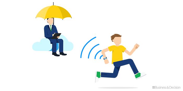 InsurTechs: insurance companies turn to digital technologies