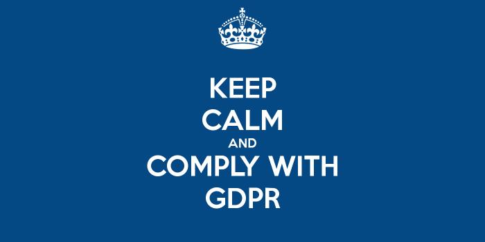 GDPR: comment vous préparer pour la conformité?