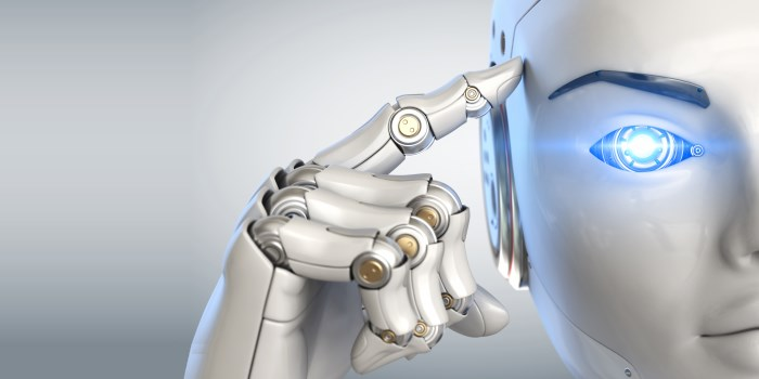 Artificial Intelligence: expert discussion