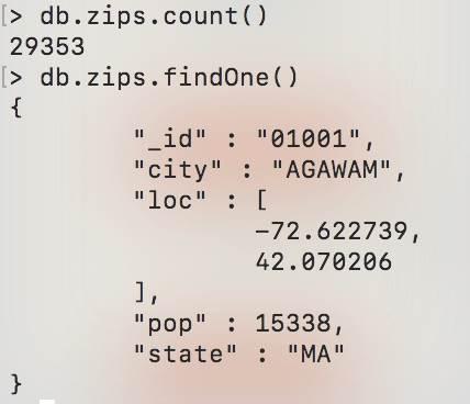 Tutoriel] MongoDB : les possibilités d'agrégation
