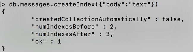 [Tutoriel] MongoDB : Indexation et performance - enron-index-text14