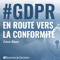 GDPR: en route vers la conformité