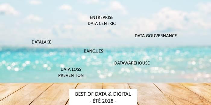 Best of: 5 idées pour devenir une entreprise Data-centric