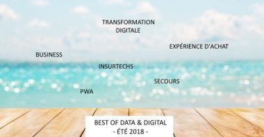 Best of : 5 idées pour transformer le business avec le digital