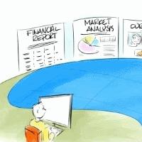 Du datalake au datawarehouse agile: le décisionnel à l'ère du big data
