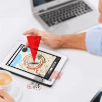 Géolocalisation de précision en intérieur: où en est-on vraiment?