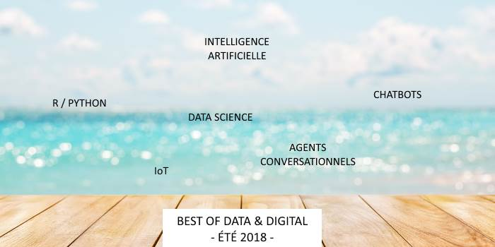 Best of : 5 idées pour faire de l'Intelligence Artificielle