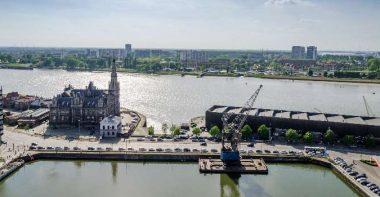 Comment le port d'Anvers optimise sa logistique avec la Data Science ?