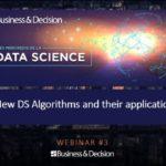 [REPLAY DATA SCIENCE #3] Les nouveaux algorithmes et leurs champs d'application