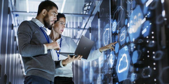 Data et IA: faut-il construire sa plateforme d'entreprise dans le cloud?