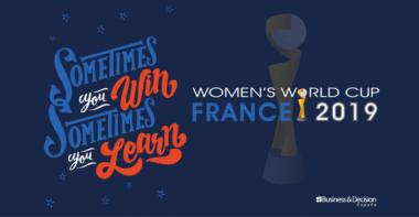 Football et Dataviz : analysez tous les résultats de la coupe du monde féminine