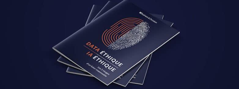 [Livre blanc] Data éthique / IA éthique : les 2 visages d'un futur responsable