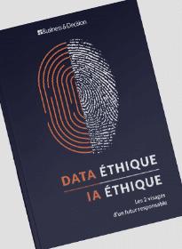 Data éthique / IA éthique : les 2 visages d'un futur responsable